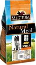 Meglium Sport Gold / Сухой корм Меглиум для Активных собак
