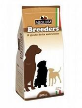 Meglium Sensible / Сухой корм Меглиум для взрослых собак с Чувствительным пищеварением Рыба Рис