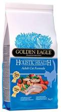 Заказать Golden Eagle Adult Cat Chichen & Salmon / Сухой корм для взрослых кошек Курица и Лосось по цене 1650 руб