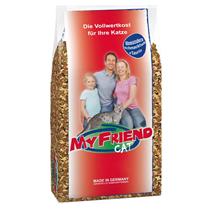 Заказать My Friend / Сухой корм для кошек со средним уровнем активности по цене 810 руб