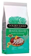 Golden Eagle Sensitive Cat / Сухой Беззерновой корм Голден Игл для кошек с Чувствительным пищеварением