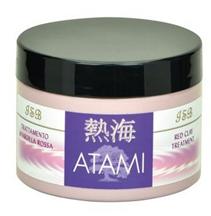 Заказать Iv San Bernard Atami Red Clay Treatment / Маска Интенсивное лечение с Красной глиной по цене 2360 руб