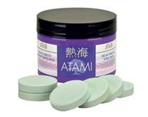 Заказать Iv San Bernard Atami Relax Tablets Tonic Bath / Таблетки Релаксирующие минеральные ванны по цене 1600 руб