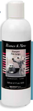 Iv San Bernard Black&White Shampoo Pelo Lungo / Шампунь Ив Сан Бернард для Длинной шерсти