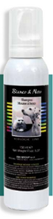 Iv San Bernard Black&White Shampoo Mousse a Secco / Шампунь-мусс Ив Сан Бернард Сухой