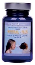 """Iv San Bernard Mineral - Plus Crema Shampoo / Шампунь-крем Ив Сан Бернард """"Минерал Плюс"""" Мягкого действия"""