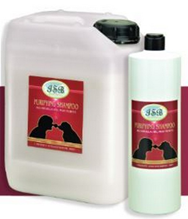 Iv San Bernard Technical Purifying Shampoo / Шампунь Ив Сан Бернард на основе глины Мертвого моря Очищающий