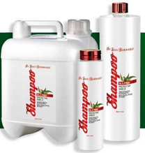 Iv San Bernard Protective Shield Shampoo / Шампунь Ив Сан Бернард Защитный Антипаразитарный