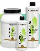 Iv San Bernard Traditional Line Green Apple Shampoo Pelo Lungo / Шампунь Ив Сан Бернард для Длинной шерсти