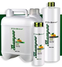 Iv San Bernard Traditional Line Plus Lemon Shampoo / Шампунь Ив Сан Бернард Без лаурилсульфата натрия для Короткой шерсти