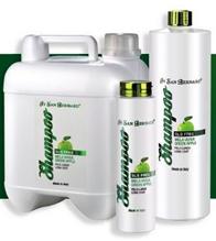 Iv San Bernard Traditional Line Plus Green Apple Shampoo / Шампунь Ив Сан Бернард Без лаурилсульфата натрия для Длинной шерсти