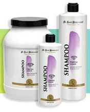 Iv San Bernard Traditional Line Cristal Clean Shampoo / Шампунь Ив Сан Бернард для Устранения желтизны шерсти