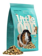 Little One Guinea pigs / Корм Литтл Уан для Морских свинок
