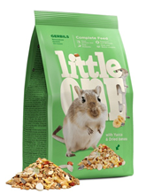 Little One Gerbils / Корм Литтл Уан для Песчанок