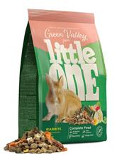 Little One Green Valley food for rabbits / Корм Литтл Уан для Кроликов Разнотравье