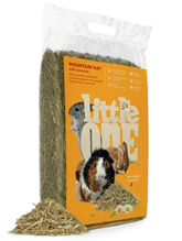 Little One Mountain Hay with Camomile / Горное сено Литтл Уан для грызунов с Ромашкой