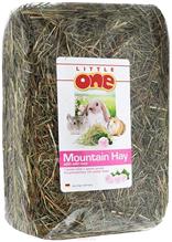 Заказать Little One Mountain Hay with Wild Rose / Горное сено для грызунов с Дикой розой по цене 200 руб