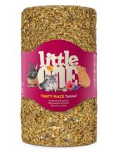 """Little One Tunnel / Лакомство-игрушка Литтл Уан для грызунов """"Вкусная лазейка"""" Туннель Большой"""