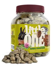 Little One Snack Herbal / Лакомство Литтл Уан для грызунов Травяные подушечки