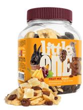 Little One Snack Fruit Mix / Лакомство Литтл Уан для грызунов Фруктовая смесь