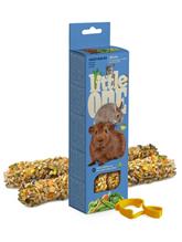 Little One Sticks Vegetables / Палочки Литтл Уан для Морских свинок Кроликов Шиншилл Овощи