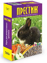 Престиж / Корм для Кроликов