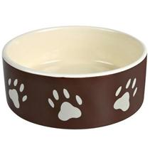 Trixie Лапка / Миска Трикси Керамическая для собак