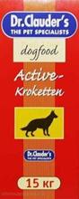 Заказать Dr Clauder Active / Актив Сухой корм для Активных собак по цене 2460 руб