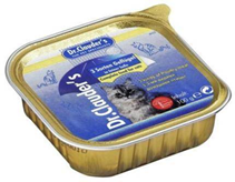 Dr Clauder Ламистер 3 вида Птицы / Консервы Доктор Клаудер для кошек (цена за упаковку)