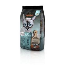 Leonardo Adult Salmon GF / Сухой корм Леонардо для кошек с Чувствительным пищеварением Беззерновой Лосось