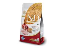 Заказать Farmina N&D LG Puppy Starter Chicken&Pomegranate / Сухой корм Низкозерновой для Новорожденных Щенков до 2 месяцев Курица и Гранат по цене 620 руб
