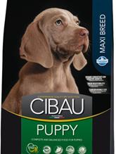 Farmina Cibau Puppy Maxi Breed / Сухой корм Фармина для Щенков, Беременных и Кормящих собак Крупных пород