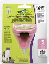 FURminator FURflex Comfort Edge deShedding Head Small Cat / Насадка Фурминатор Фурфлекс против Линьки для Маленьких кошек