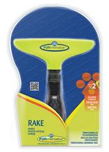 Заказать FURminator Rake / Гребень Фурминатор зубцы вращающиеся 18 мм по цене 890 руб