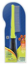 Заказать FURminator Large Finishing Comb / Расческа Фурминатор Большая зубцы вращающиеся 20 мм по цене 920 руб