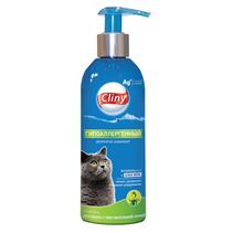 Cliny / Шампунь Клини для кошек Гипоаллергенный