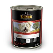 Belcando Best Meat / Консервы Белькандо для собак Отборное мясо (цена за упаковку)