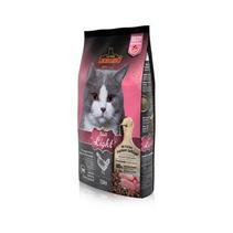 Leonardo Light / Сухой корм Леонардо для кошек с Избыточным весом, кастрированных котов и Стерилизованных кошек Птица