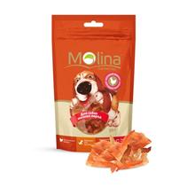 Molina / Лакомство Молина для собак Мелких пород Куриный хворост