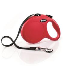 Flexi New Classic L / Флекси рулетка для собак весом до 50 кг Лента 5 м