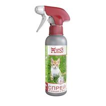 ms KisS / Спрей Мисс Кисс для кошек Репеллентный От Клещей и Блох