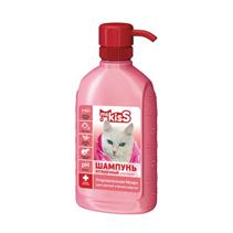 Заказать ms KisS / Шампунь Оттеночный для кошек со Светлой и Белой шерстью Очаровательная Монро по цене 180 руб