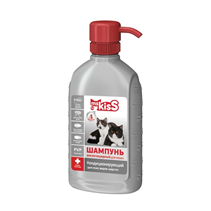 Заказать ms KisS / Шампунь Кондиционирующий для кошек Инсектицидный по цене 170 руб