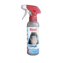 ms KisS / Спрей Мисс Кисс для кошек Нейтрализатор запаха