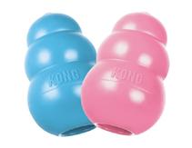 Kong Puppy Classic / Игрушка Конг для Щенков Цвета: розовый, голубой (указывайте цвет в комментарии к заказу)