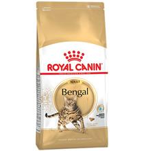 Royal Canin Breed cat Bengal / Сухой корм Роял Канин для Бенгальских кошек старше 1 года