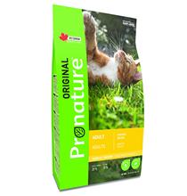 Pronature Original Adult Chicken / Сухой корм Пронатюр для взрослых кошек Курица