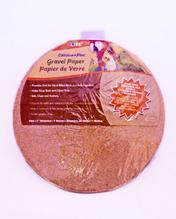 Заказать Penn Plax Gravel Paper / Песочное дно для клеток Круглое Ø28см по цене 130 руб