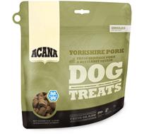 Заказать Acana Singles Yorkshire Pork / Лакомство для собак Свинина по цене 350 руб