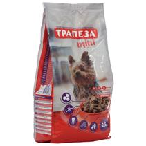 Заказать Трапеза Mini Сухой корм для взрослых собак Мелких пород по цене 50 руб